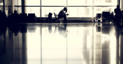 Four productivity-ruining mistakes that business travelers make
