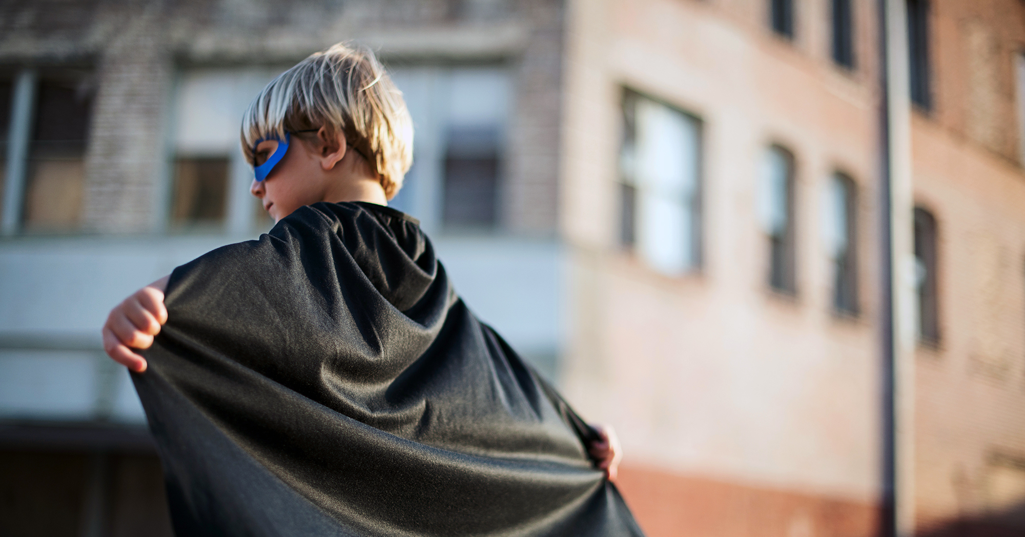 Fake it until you make it: creating an alter ego